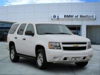 Exterior Color: white, Body: Sport Utility, Engine: 8