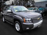 Clean Carfax - 1 Owner - GM Certified - 4WD - Alloy