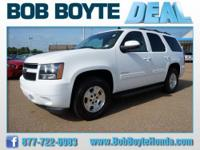 2010 Chevrolet Tahoe SUV LT Our Location is: Bob Boyte