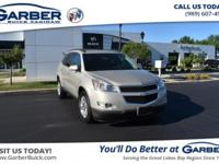 Featuring a 3.6L V6 with 58,532 miles. Includes a