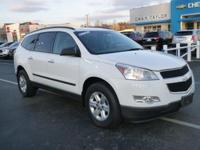 Great MPG: 24 MPG Hwy!! Includes a CARFAX buyback