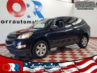 2010 Chevrolet Traverse LS Black Awards:   * 2010