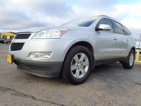 Options:  2010 Chevrolet Traverse Lt Awd 4Dr Suv