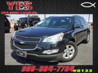 Options:  2010 Chevrolet Traverse Lt W/1Lt|**Internet