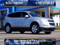 Southern Chevrolet is honored to offer this outstanding