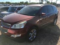 You'll love the look and feel of this 2010 Chevrolet