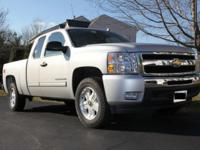 Description Make: Chevrolet Model: Silverado 1,500 LT