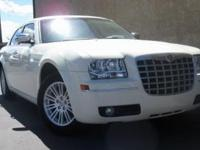 This gorgeous used 2010 Chrysler 300 Touring runs like