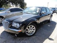 The 2010 Chrysler 300 remains an appealing full-size