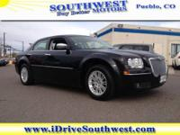2010 Chrysler 300 Car Touring Our Location is: