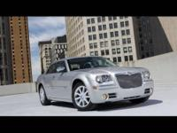 2010 CHRYSLER 300 Sedan TOURING Our Location is: Mike