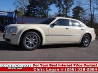This is one Sharp Chrysler 300 with the OPTIONS !! It