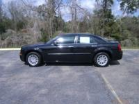 Options Included: N/AThis is a very nice Chrysler 300