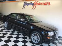 Options:  2010 Chrysler 300  Here Is A Great Running|2