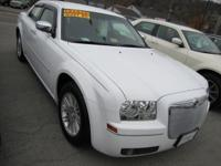 Exterior Color: stone white clear coat, Body: 4 Dr