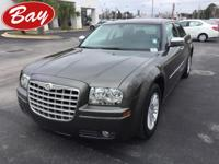 Looking for a clean, well-cared for 2010 Chrysler 300?