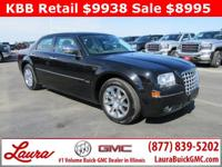 1-Owner New Vehicle Trade! Touring 3.5 V6 RWD.