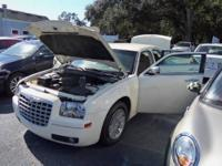 2010 Chrysler 300 Ready For Financing, Regardless Of