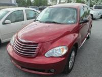 You're going to love the 2010 Chrysler PT Cruiser!