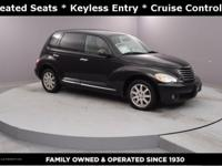 New Price! POWER FRONT SEAT, HEATED SEATS, KEYLESS