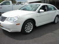 2010 Chrysler Sebring 4dr Car Limited Our Location is: