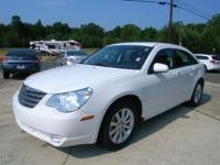 Options Included: N/A2010 Chrysler SEBRING LIMITED