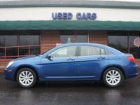 Exterior Color: deep water blue pearl, Body: Sedan,
