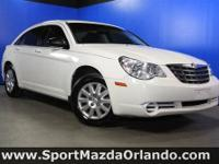 !!! 2010 Chrysler Sebring Touring PRICED to MOVE - WAS