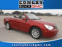 Conley Buick GMC is excited to offer this 2010 Chrysler