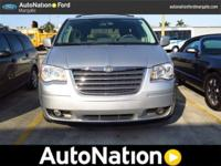 2010 Chrysler Town & Country Our Location is: