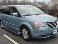 Body Style: Van Engine: 6 Cyl. Exterior Color: