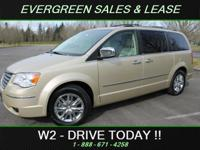 If you are in the market for any MiniVan or a Chrysler