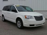 This 2010 Chrysler Town & Country LX is offered to you