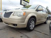 Options:  2010 Chrysler Town And Country Touring Plus