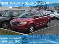 At Bob Weaver GM Chrysler we feel everyone deserves to