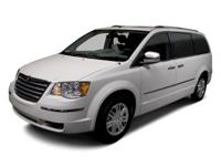 Betten Honda is excited to offer this 2010 Chrysler