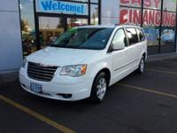 You can discover this 2010 Chrysler Town & & Country