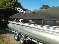 We have a 2010 Clearwater Skiff 170 DL boat for sale.