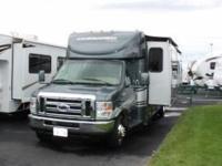 2010 Coachmen Concord 275DS. Pre-Owned Certified
