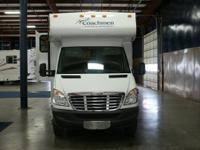 2010 Coachmen Freeland 2100 MB    Freightliner Sprinter