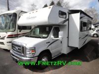 -LRB-267-RRB-953-8146 ext. 717. 2010 Coachmen