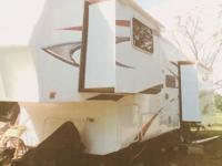2010 CrossRoads Recreational Vehicle Cruiser. 2010