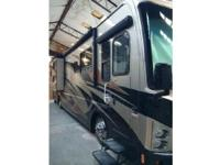 Great household RV! Low miles and roadway all set!