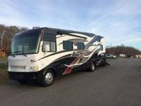 This is a great RV it's just time to get a bigger one