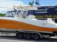 2010 Deep Impact 360C SALE PRICE INCLUDES COMPLETE NEW
