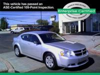 2010 Dodge Avenger 4dr Sdn SXT Our Location is: