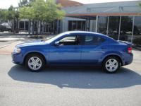 Exterior Color: blue, Body: 4 Dr Sedan, Engine: 2.4 4