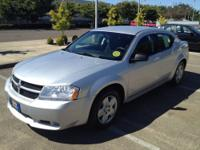 This 2010 Dodge Avenger SXT is offered to you for sale