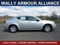 ** LOCAL TRADE ** CRUISE CONTROL ** POWER WINDOWS **