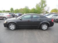 Look at this 2010 Dodge Avenger SXT. Its Automatic